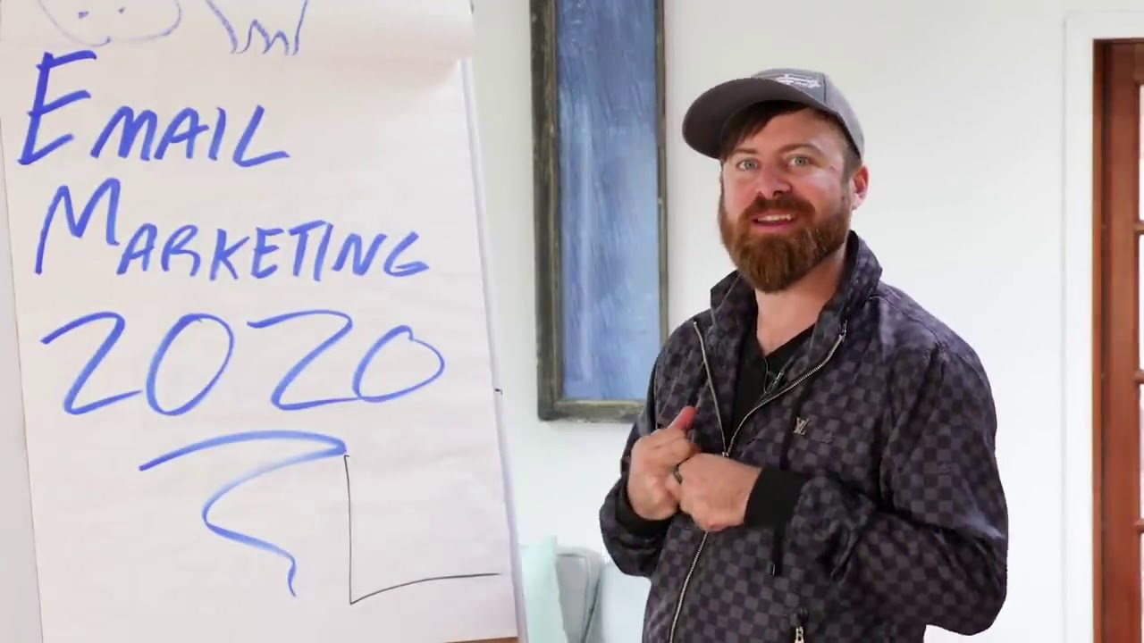 Email Marketing In 2020 Turn $1 Into $44 With Email