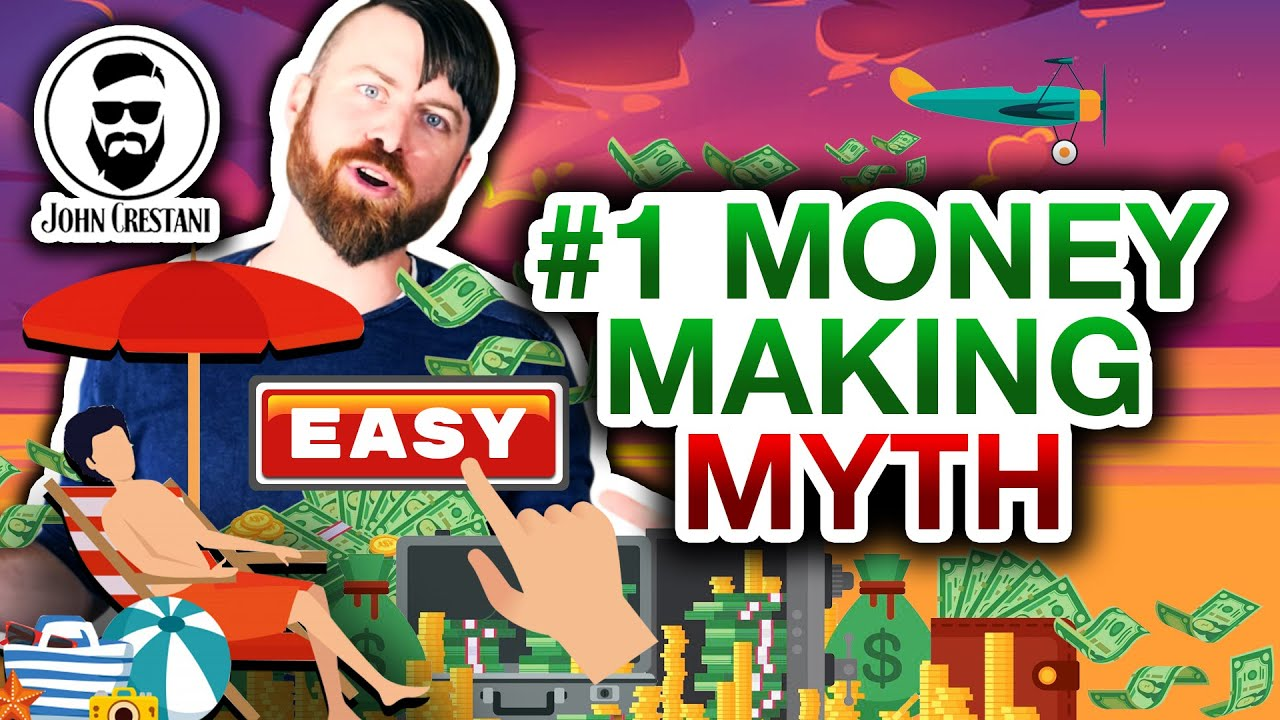 Can You Really Make Money Doing Nothing? (THE TRUTH!)
