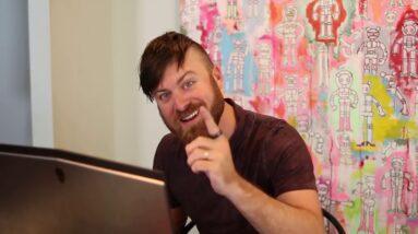 Make $100Day Chatting with Artists   DeviantArt Make Money Online Method, Affiliate Marketing