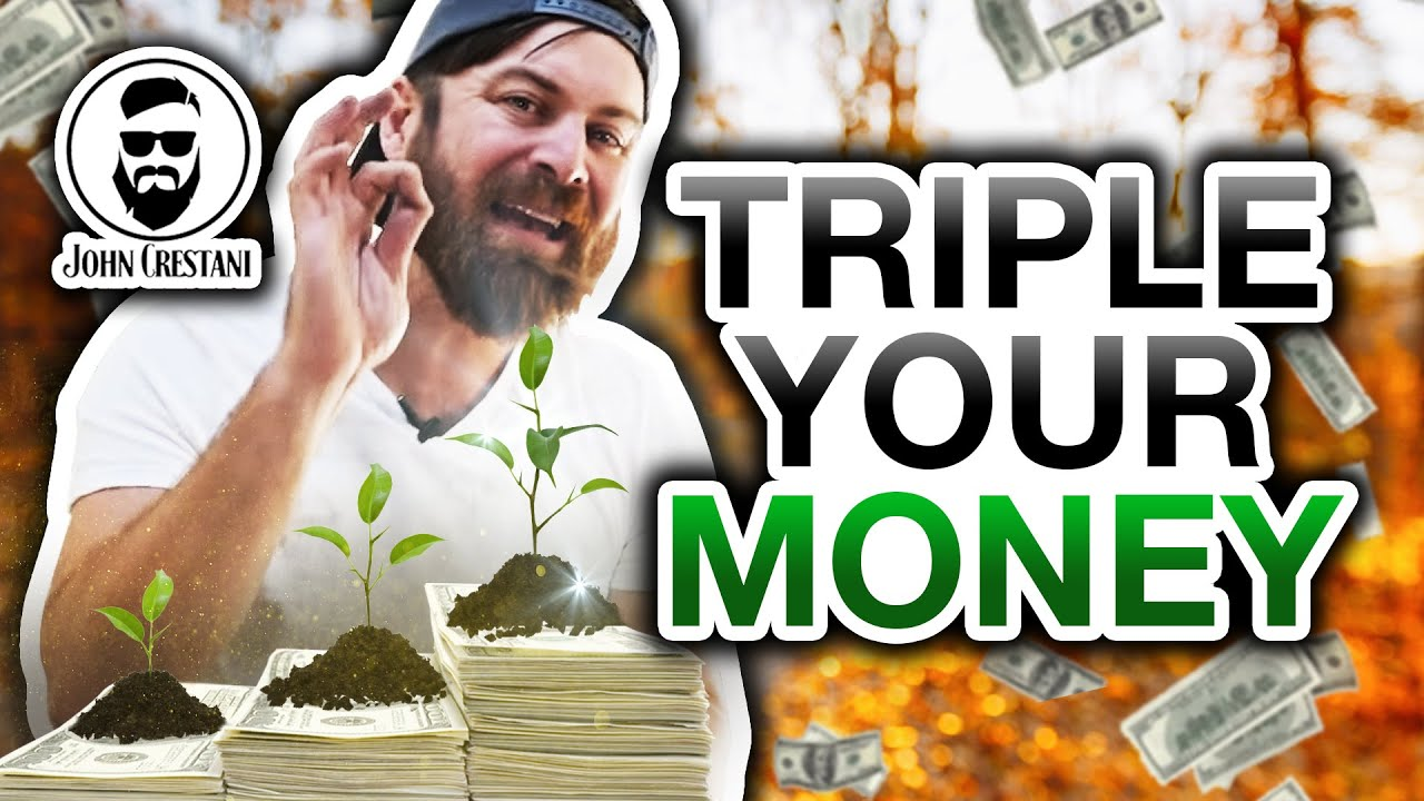 How To Triple Your Money On Each Sale You Make
