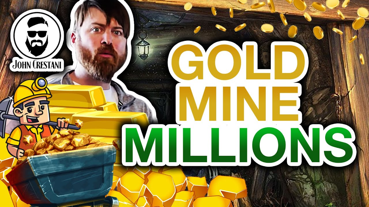 Business Lessons From An Old Multi Million Dollar Gold Mine