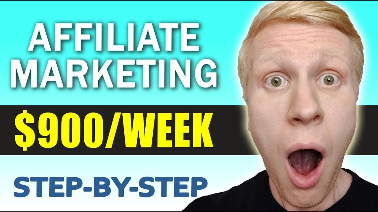 COMPLETE Affiliate Marketing Tutorial For Beginners 2021 (Step by Step)