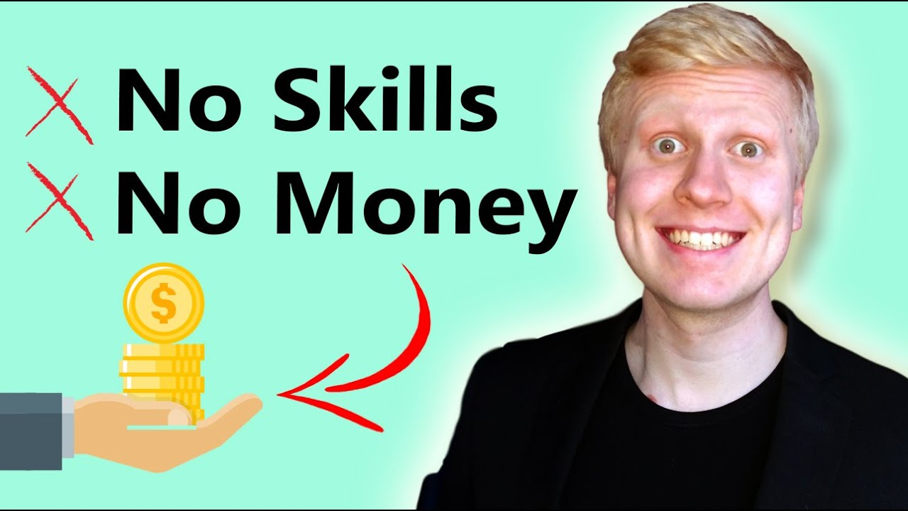 EASIEST Way to Make Money with Affiliate Marketing WORLDWIDE (2021!)