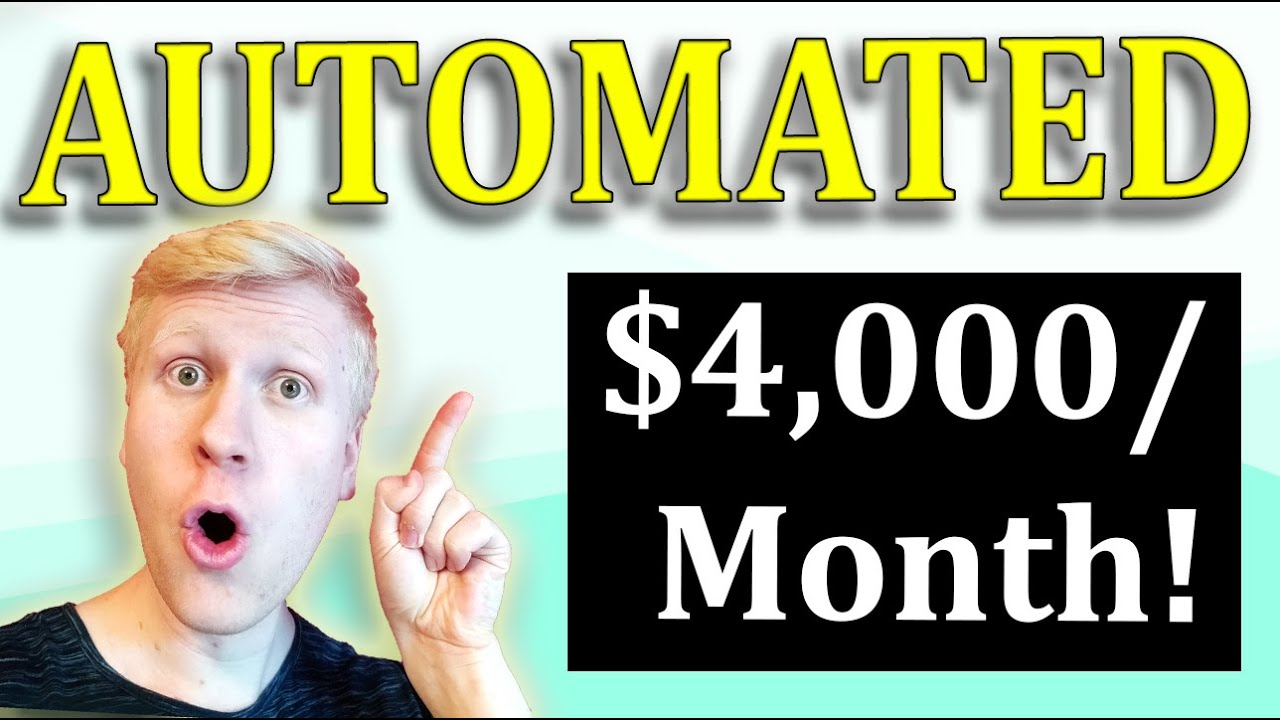 EARN $4,000+/Month PASSIVE INCOME (8 Examples of Affiliate Marketing Websites)