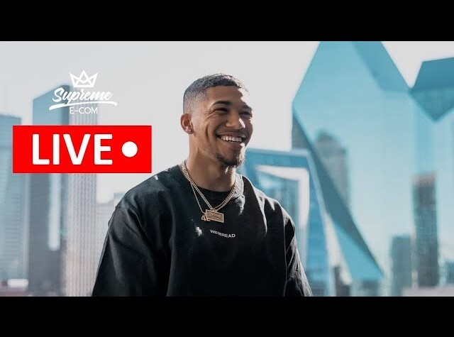 Dropshipping LIve Q&A With Ac Hampton | FEBRUARY SPECIAL