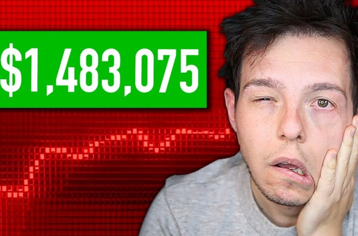 The Stock Market Is Out Of Control