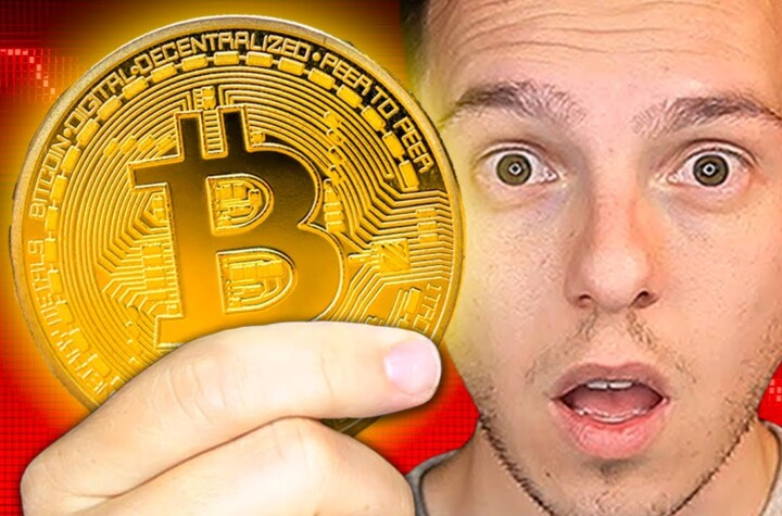 Bitcoin Just Ended Investing | The NEW 60/40 Rule