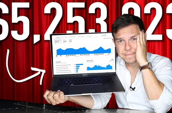 How Much I Make With 3 Million Subscribers