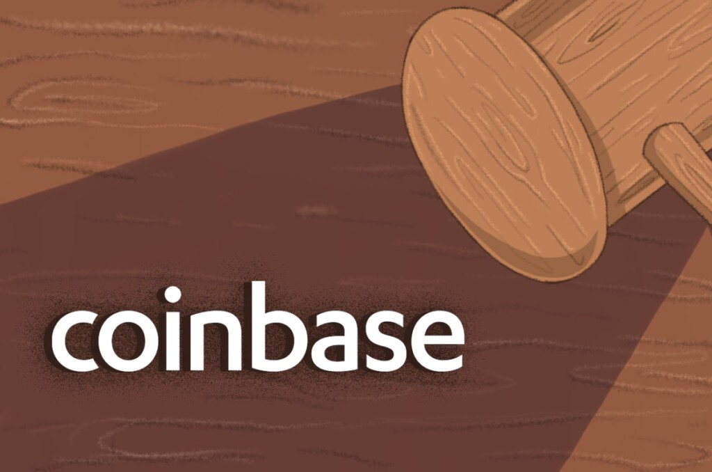 coinbase has to litigate lawsuit over bch listing