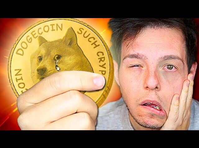 Dogecoin Is Out Of Control