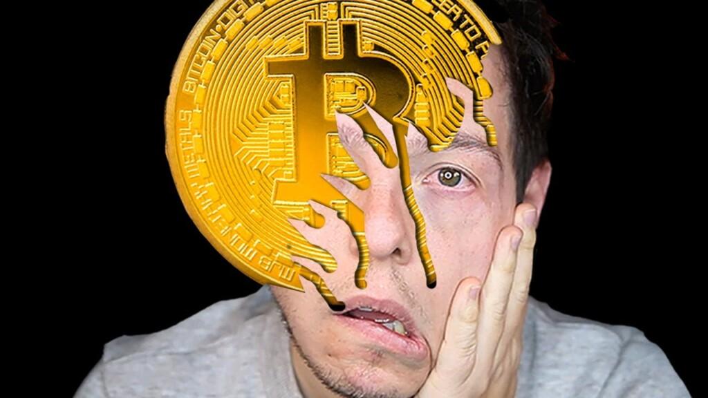 Bitcoin Fell Below $30,000