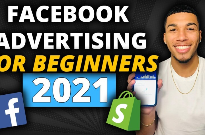 Facebook Ads Tutorial 2021 - Creating Facebook Ads For Beginners (FREE COURSE)