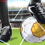 Blockchain soccer gaming startup Sorare raises $50M
