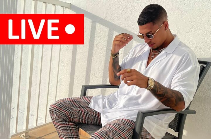 Dropshipping Live Q&A With Ac Hampton | JULY 2021 SPECIAL + $1000 GIVEAWAYS