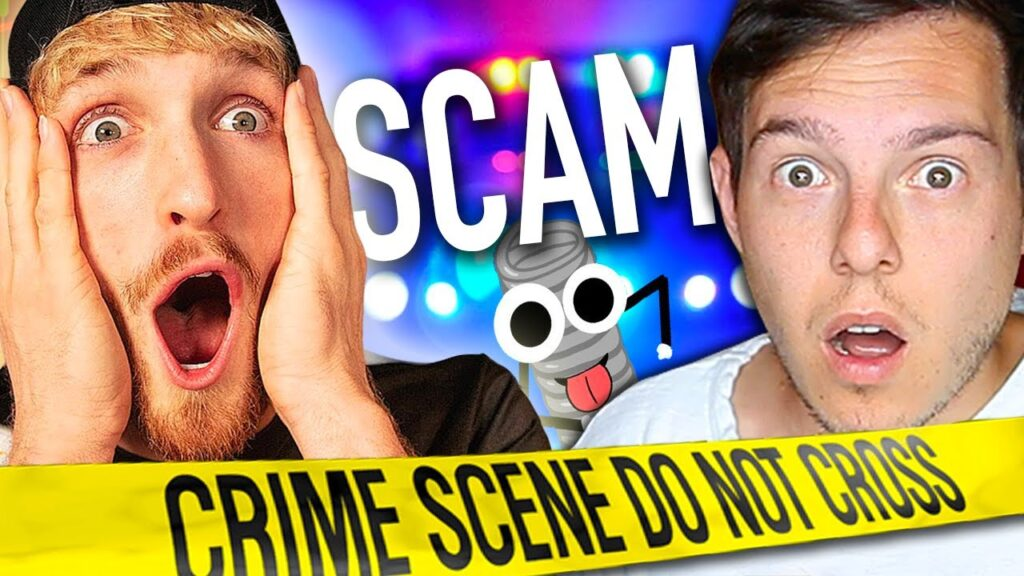 The Logan Paul Cryptocurrency Scam Just Got Worse...