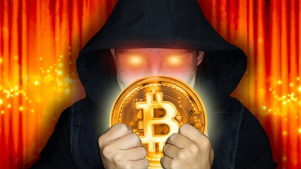 Bitcoin Is Under Attack   $600 Million Vanished
