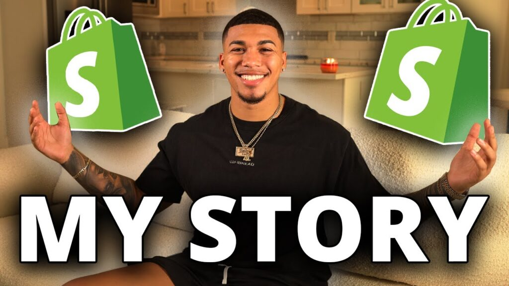 BROKE to building a $7 Million Empire | Shopify Dropshipping