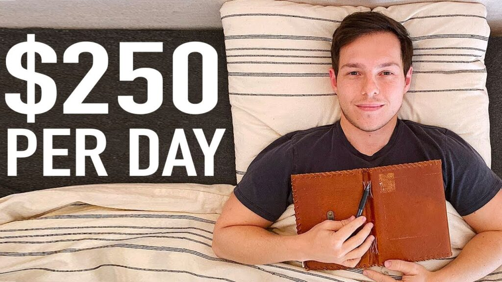 How To Build Wealth With $0 - The Easy Way
