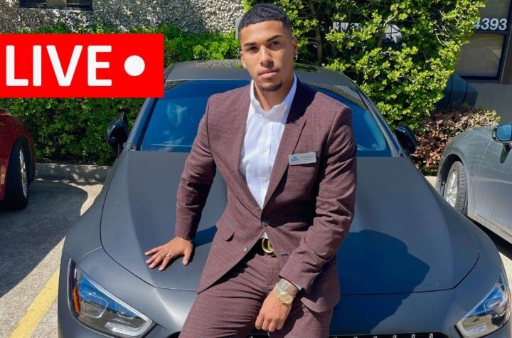 Dropshipping Live Q&A With Ac Hampton | AUGUST 2021 SPECIAL + $1,000 Giveaways