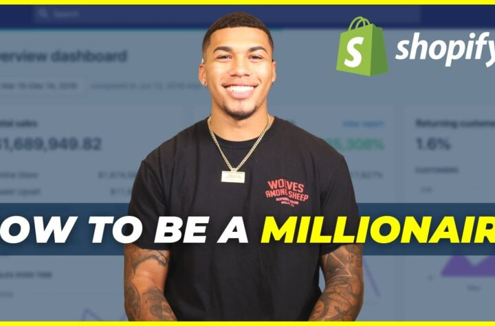 How To Become A Millionaire #shorts #youtubeshorts