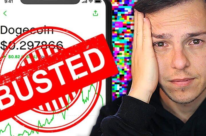 Robinhood Just Got Cancelled - Again